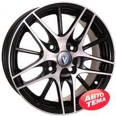 Купить TECHLINE 1506 BD R15 W6 PCD5x112 ET40 DIA57.1