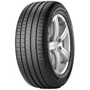 Купить Летняя шина PIRELLI Scorpion Verde 275/40R21 107Y
