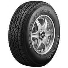 Всесезонная шина YOKOHAMA Geolandar H/T-S G051 - Интернет-магазин шин и дисков с доставкой по Украине GreenShina.com.ua