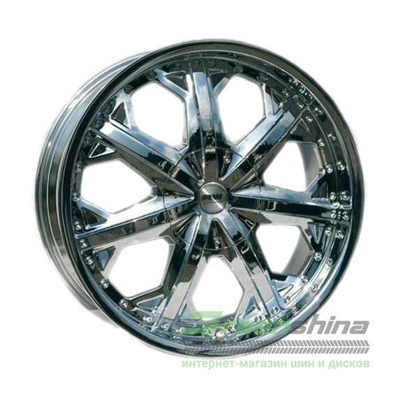 Купить RW (RACING WHEELS) H-378 C R20 W8.5 PCD5x130 ET45 DIA71.6