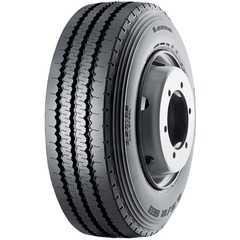 Купить Грузовая шина LASSA LS/R 3100 (рулевая) 8.5R17.5 121/120M