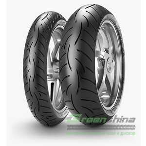 Купить METZELER Sportec M5 Interact 190/50 R17 73W REAR TL