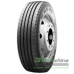 Купить KUMHO KRS03 (рулевая) 305/70R19.5 148/145M