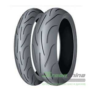 Купить MICHELIN Pilot Power 160/60 R17 69W REAR TL