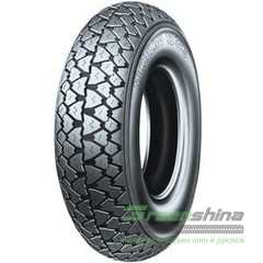 Купить MICHELIN S83 3.00/- R10 42J FRONT-REAR TT-TL