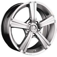 Купить RW (RACING WHEELS) H-326 HS R15 W6.5 PCD5x120 ET40 DIA72.6