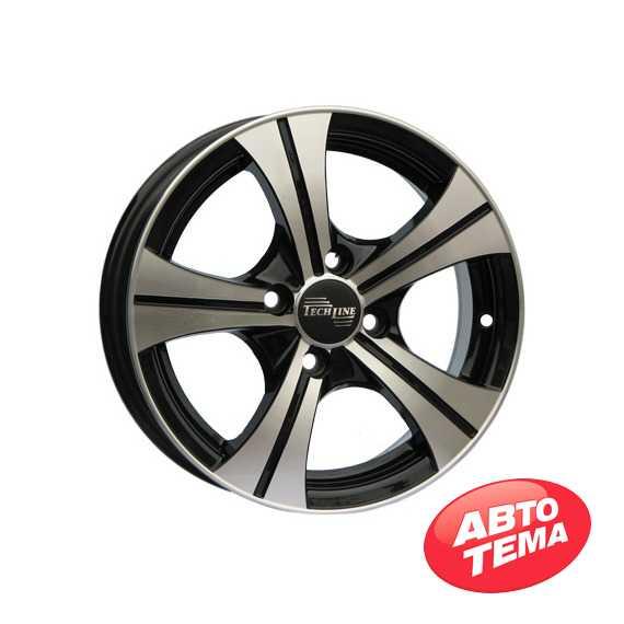 TECHLINE 410 BD - Интернет-магазин шин и дисков с доставкой по Украине GreenShina.com.ua