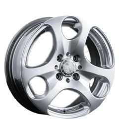 RW (RACING WHEELS) H-344 HS - Интернет-магазин шин и дисков с доставкой по Украине GreenShina.com.ua