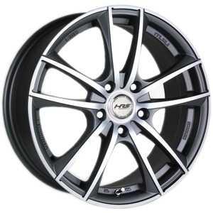 Купить RW (RACING WHEELS) H505 DDNF/P R15 W6.5 PCD5x112 ET40 DIA66.6