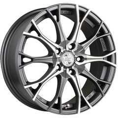 RW (RACING WHEELS) H530 DDNF/P - Интернет-магазин шин и дисков с доставкой по Украине GreenShina.com.ua