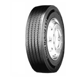 Купить CONTINENTAL Conti Hybrid LS3 (рулевая) 215/75R17.5 126/124M