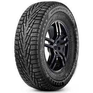 Купить Зимняя шина NOKIAN Hakkapeliitta 7 SUV 235/55R18 104T (Шип)