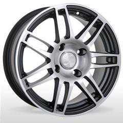 Купить STORM AT-706 MGB R15 W6.5 PCD4x114.3 ET38 DIA67.1