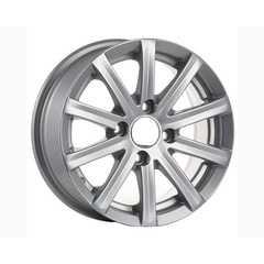 Купить Легковой диск ANGEL Baretta 301 S R13 W5.5 PCD4x114.3 ET30 DIA67.1