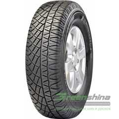 Купить Летняя шина MICHELIN Latitude Cross 275/70R16 114H