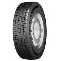 CONTINENTAL Conti Hybrid LD3 - Интернет-магазин шин и дисков с доставкой по Украине GreenShina.com.ua