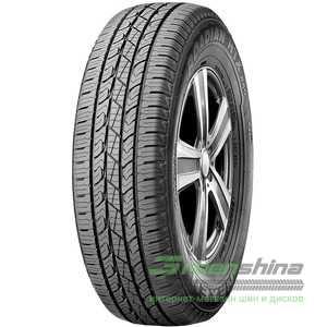Купить Всесезонная шина NEXEN Roadian HTX RH5 265/60R18 110H