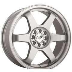 Купить Легковой диск ANGEL JDM 719 S R17 W7.5 PCD5x110/112 ET45 DIA72.6