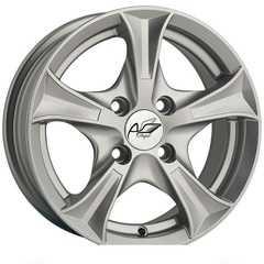 Купить Легковой диск ANGEL Luxury 606 S R16 W7 PCD5x114.3 ET38 DIA67.1