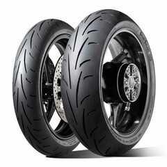 Купить DUNLOP Sportmax SportSmart ll 110/70 R17 54H Rear TL