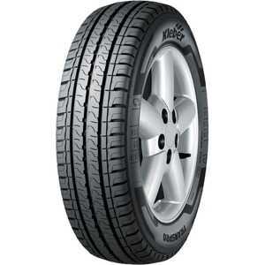 Купить Летняя шина KLEBER Transpro 205/70R15C 106/104R