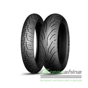 Купить MICHELIN PILOT ROAD 4 190/50 R17 73W