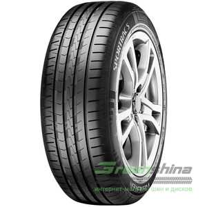 Купить Летняя шина VREDESTEIN Sportrac 5 205/60R15 91H