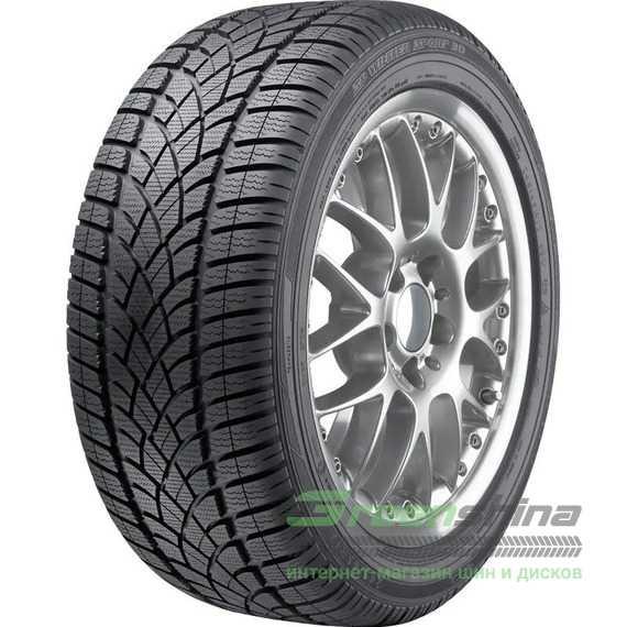 Купить Зимняя шина DUNLOP SP Winter Sport 3D 225/60R17 99H Run Flat