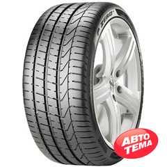 Купить Летняя шина PIRELLI P-Zero 245/40R19 94Y Run Flat