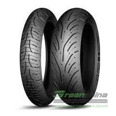 Купить MICHELIN PILOT ROAD 4 180/55 R17 73W