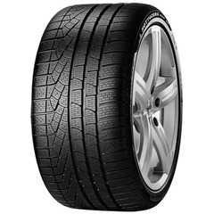 Купить Зимняя шина PIRELLI Winter SottoZero Serie II 225/45R17 91H