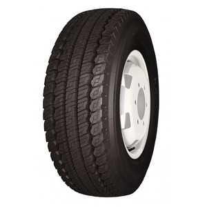 Купить КАМА (НкШЗ) NU-301 (универсальная) 245/70R19.5 136/134M
