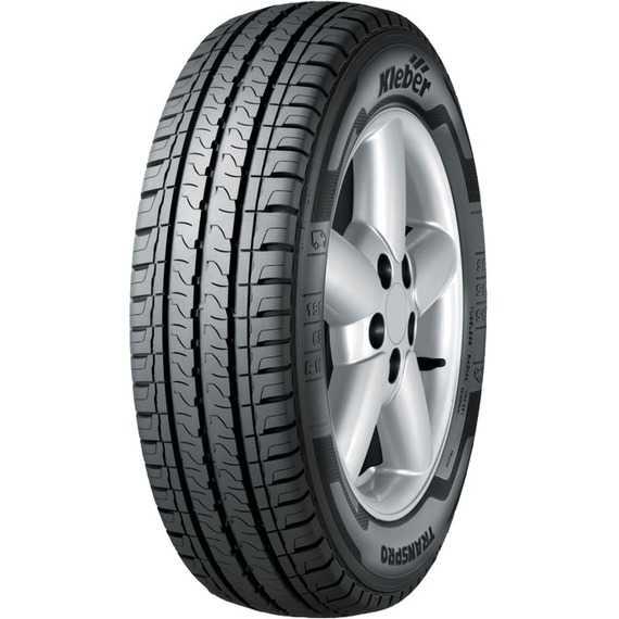 Купить Летняя шина KLEBER Transpro 215/60R16C 103/101T