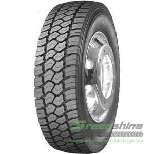 Купить Грузовая шина SAVA Orjak O3 (ведущая) 235/75(9.25) R17.5 132M