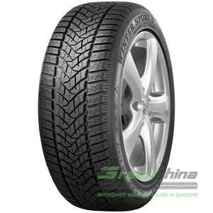 Купить Зимняя шина Dunlop Winter Sport 5 205/50R17 93H