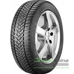 Купить Зимняя шина Dunlop Winter Sport 5 225/55R17 101V