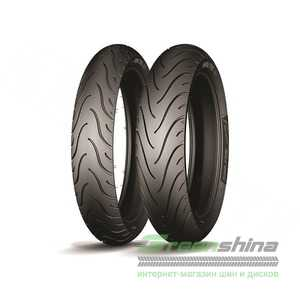 Купить MICHELIN Pilot Street 180/55 R17 73W Front/Rear TT