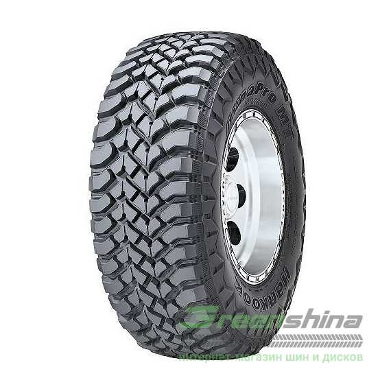Всесезонная шина HANKOOK Dynapro MT RT03 - Интернет-магазин шин и дисков с доставкой по Украине GreenShina.com.ua