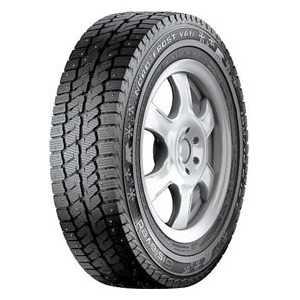 Купить Зимняя шина GISLAVED NordFrost VAN 195/75R16C 107/105R (Под шип)