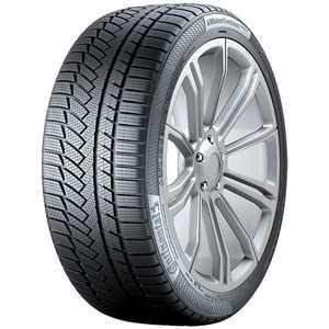 Купить Зимняя шина CONTINENTAL ContiWinterContact TS 850P 255/60R18 112H