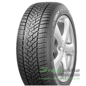 Купить Зимняя шина DUNLOP Winter Sport 5 205/65R15 94H