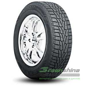 Купить Зимняя шина NEXEN Winguard WinSpike 225/60R18 100T (Под шип)