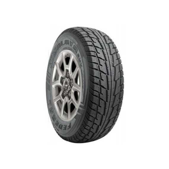 Зимняя шина FEDERAL Himalaya SUV - Интернет-магазин шин и дисков с доставкой по Украине GreenShina.com.ua