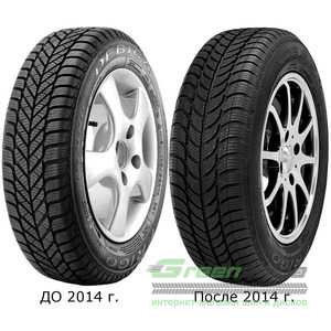 Купить Зимняя шина DEBICA Frigo 2 145/70R13 71T