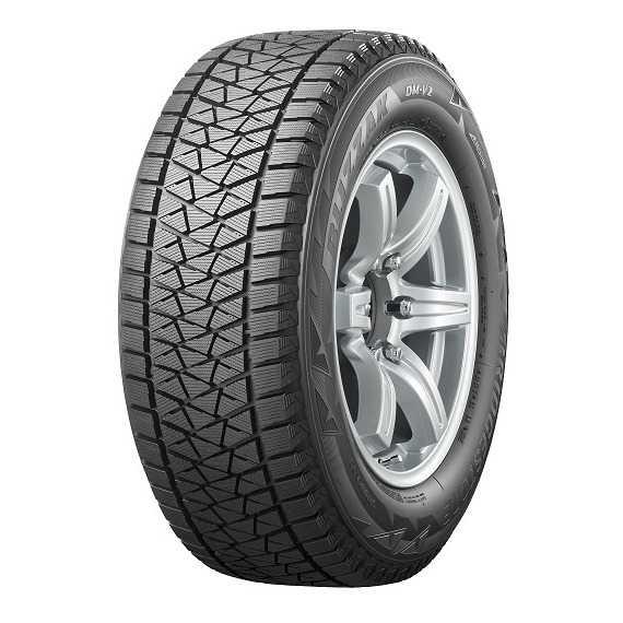 Купить Зимняя шина BRIDGESTONE Blizzak DM-V2 265/70R15 112R