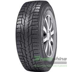 Купить Зимняя шина NOKIAN Hakkapeliitta CR3 205/75R16C 113/111R