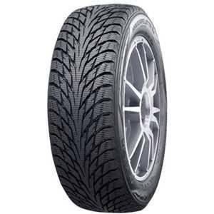 Купить Зимняя шина NOKIAN Hakkapeliitta R2 205/50R17 89R Run Flat