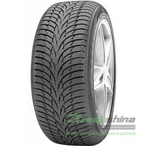 Купить Зимняя шина NOKIAN WR D3 205/60R16 96H