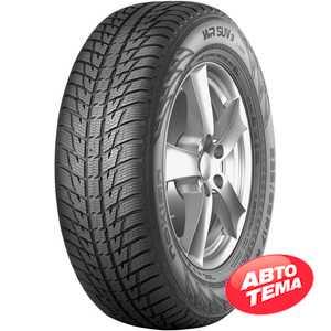 Купить Зимняя шина NOKIAN WR SUV 3 255/50R19 107V Run Flat