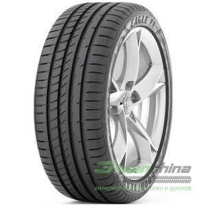Купить Летняя шина GOODYEAR Eagle F1 Asymmetric 2 255/40R18 99Y